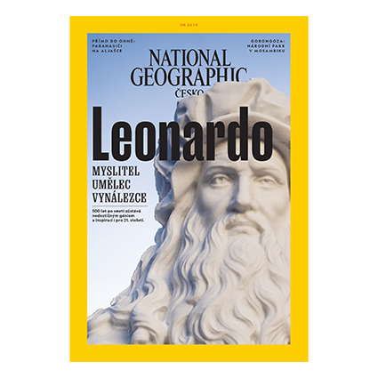 National Geographic 2019/04 (2)