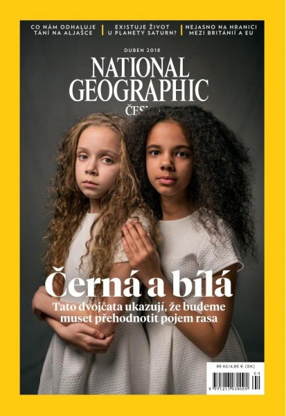 National Geographic 2018/03 (2)
