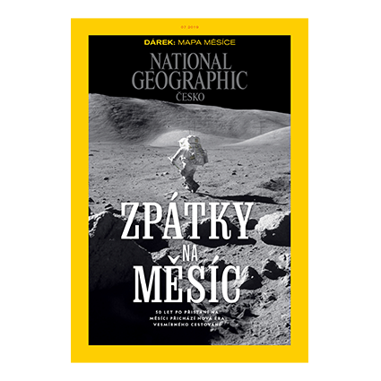 National Geographic 2019/07 (1)
