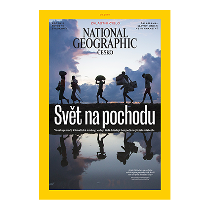 National Geographic 2019/08 (2)