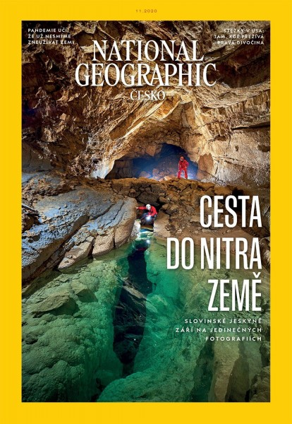 National Geographic 2020/10 (1)