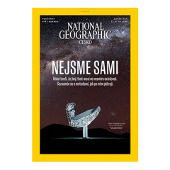 National Geographic 2019/03