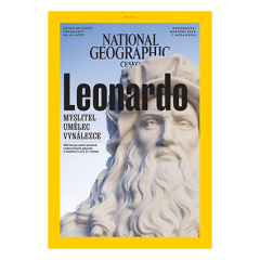 National Geographic 2019/05