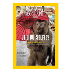 National Geographic 2019/06