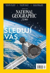 National Geographic 2018/02