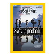 National Geographic 2019/08