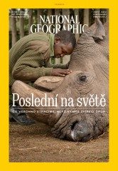 National Geographic 2019/10